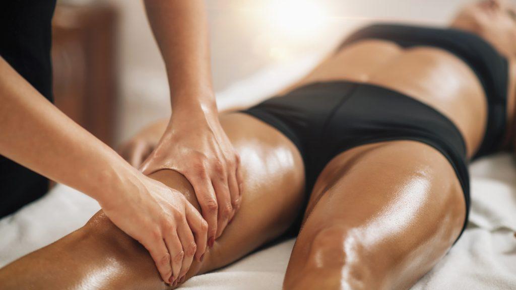 massaggio lifodrenante